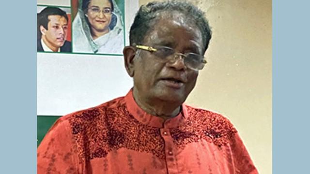 ড. সিদ্দিকুর রহমান